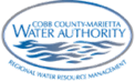 Cobb County Marietta Water Authority Logo
