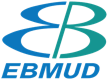 East Bay Mud Logo