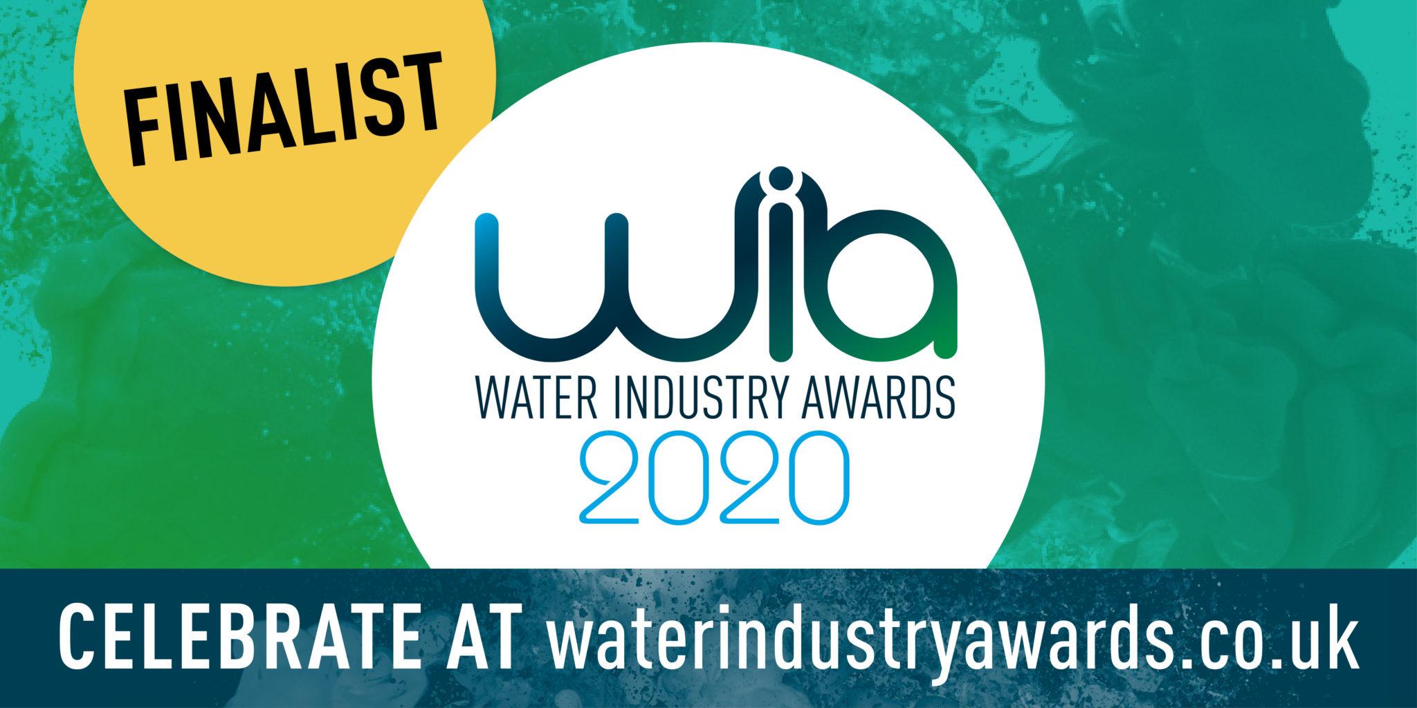 WIA 2020 Finalist banner