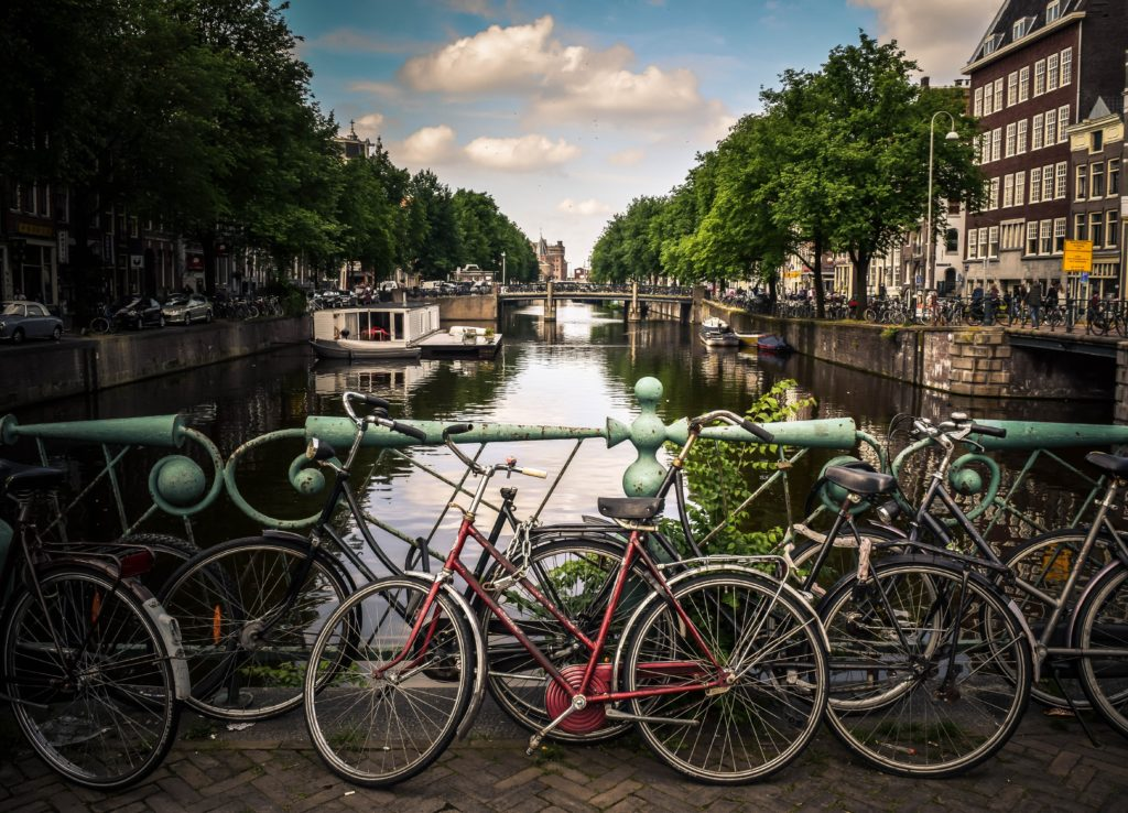 Picture of The Netherlands