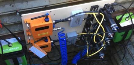PIPEMINDER and ATI Sensors